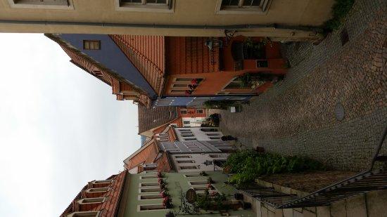 Meißen, Deutschland: Historische Altstadt