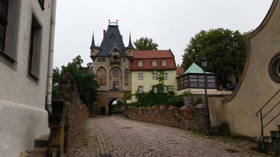 Meissen, Germany: Historische Altstadt