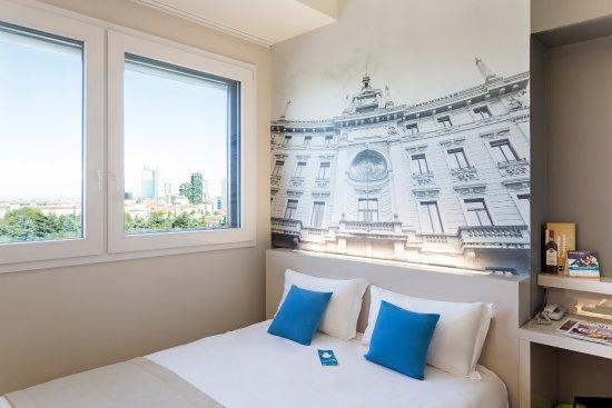 B&B Hotel Milano Cenisio Garibaldi, Hotels in Mailand