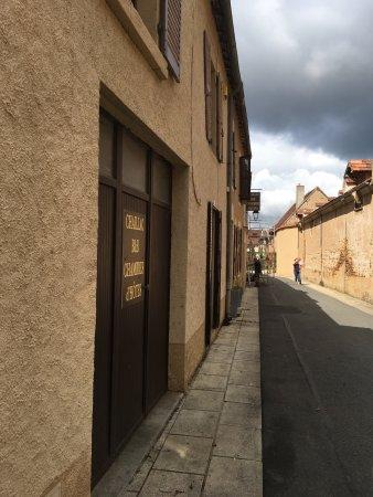 Saint-Benoit-du-Sault, França: photo1.jpg