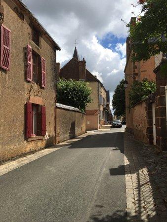 Saint-Benoit-du-Sault, França: photo3.jpg
