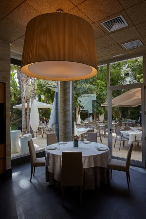 Torrellano, إسبانيا: Restaurante Carabí