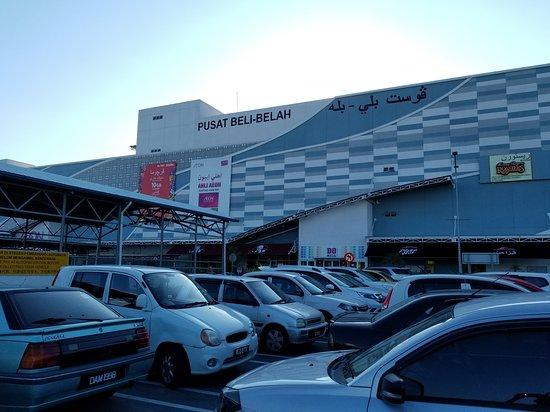 AEON MALL Kota Bharu
