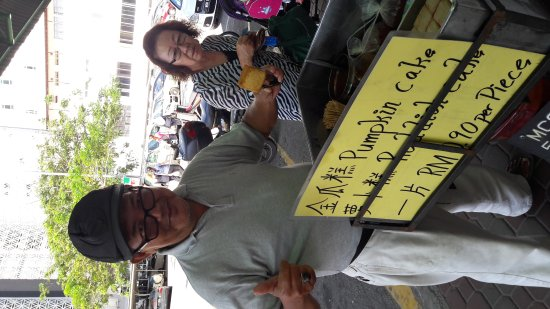 Mahkota Hotel Melaka: 20170810_161610_large.jpg