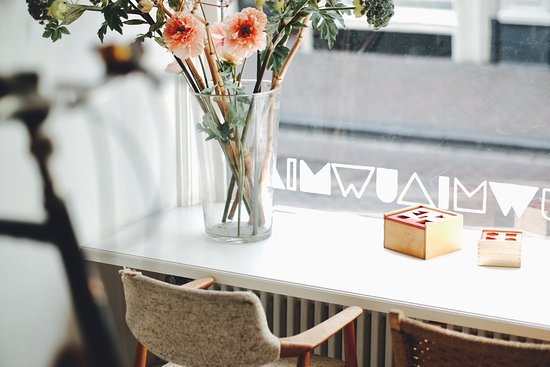 Central - Review of Miauw Suites, Amsterdam, The ...