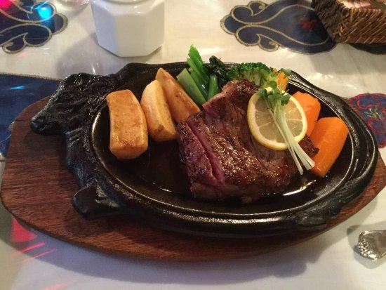 Restaurant Yamagata: レストラン やまがた