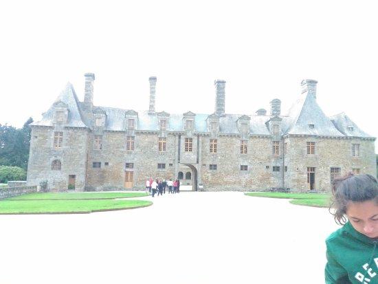 Chateau du Rocher Portail: P_20170809_163507_large.jpg