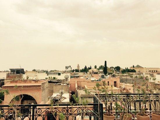Riad Les Trois Palmiers El Bacha: photo0.jpg