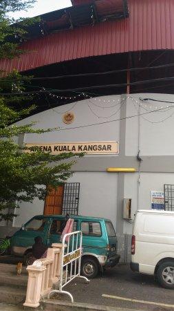 Win Kraf Kuala Kangsar Malaysia UPDATED 2018 Top Tips Before