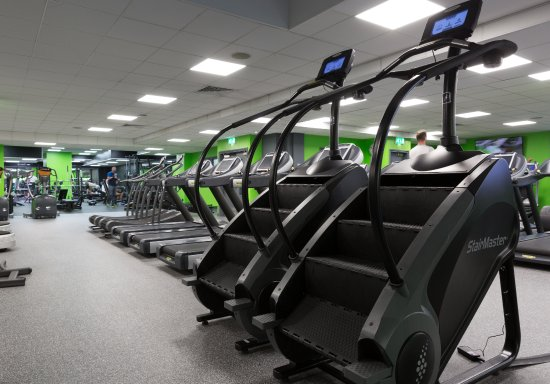 Gym Facilities Picture Of Village Hotel Newcastle Newcastle Upon
