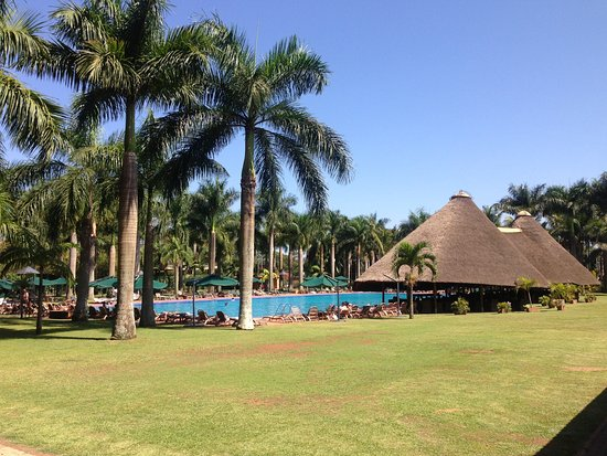 Munyonyo Commonwealth Resort Picture