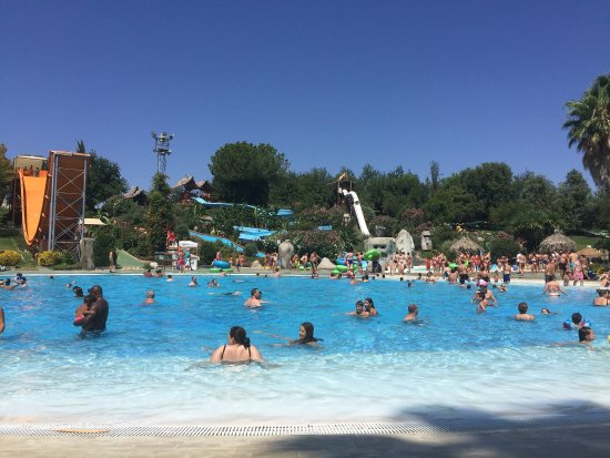 Villafranca De Cordoba, Spain: Fun for all the family !!