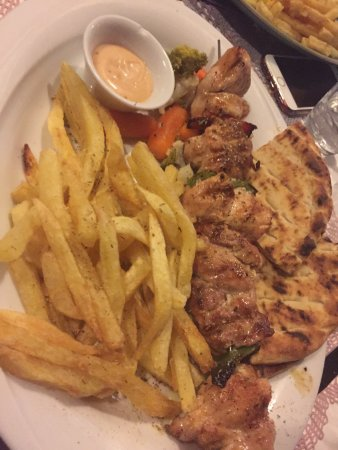 Roulas Grill : photo0.jpg