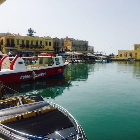 Rethymnon, Griekenland: photo1.jpg