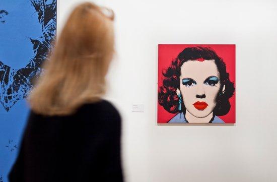 Museo Berardo de Arte Moderno y Contemporáneo