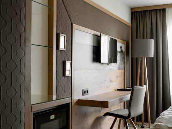 Hotel Butgenbacher-Hof: Standard Doppelzimmer