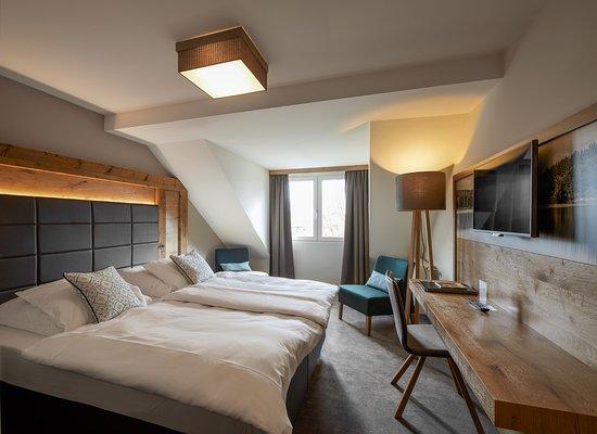 Hotel Butgenbacher-Hof: Standard-Doppelzimmer