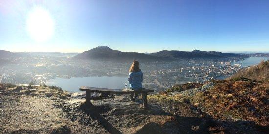 Take A Hike Bergen