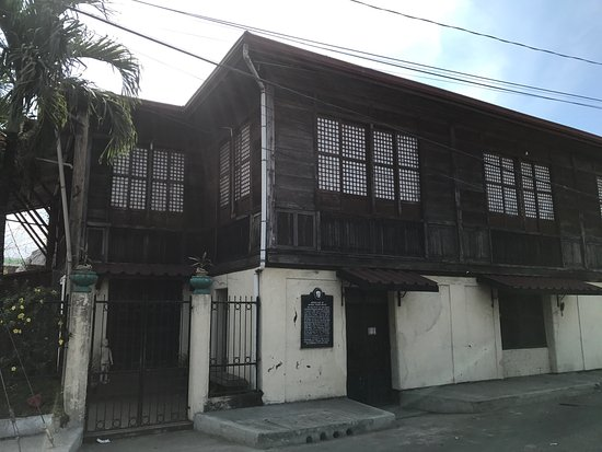 Manuel Roxas Ancestral House: photo0.jpg