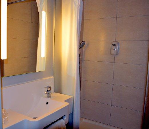 Yvetot, فرنسا: lavabo