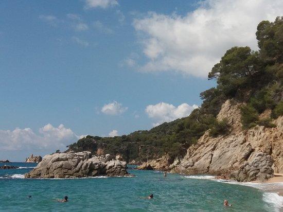 Пляжи Родоса  самый полный обзор плюс все пляжи на карте