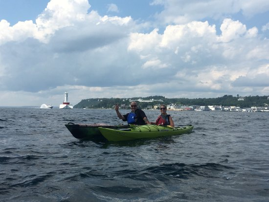 Great Turtle Kayak Tours Mackinac Island 2019 All You Need To Know Before You Go With