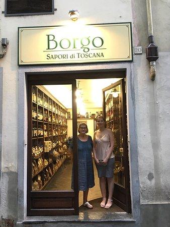 Borgo Sapori di Toscana