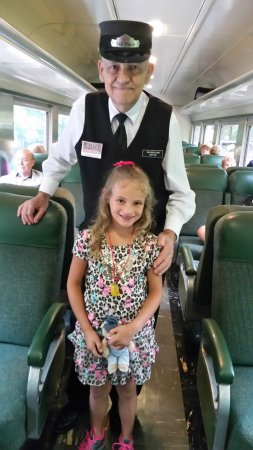 Etowah, TN: Tennessee Valley Railroad