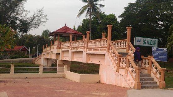 Kuala Kangsar, Malesia: Dataran Vespa