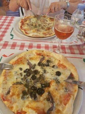 imagen Pizzeria Vito en Altafulla