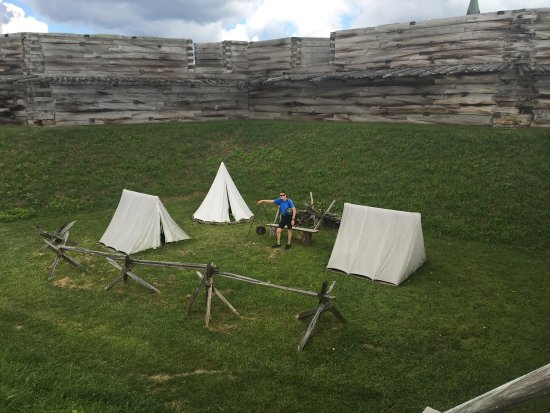 Fort Stanwix National Monument: photo1.jpg