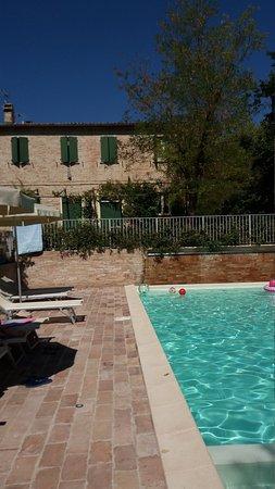 Villa Tombolina: 20170807_154951_large.jpg