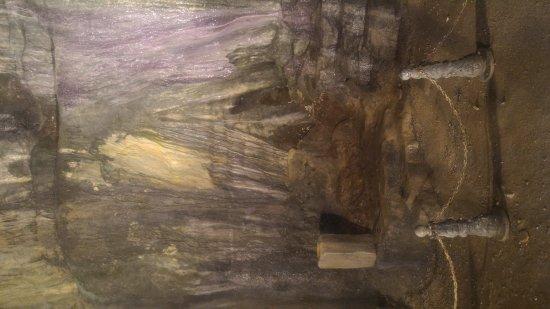 Eregli, Турция: Mağaralardan görseller