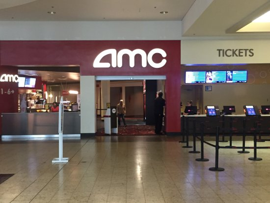 AMC Lake Square 12