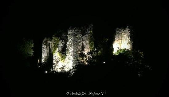 Castello di Solofra