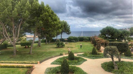 Costa d'en Blanes, สเปน: photo0.jpg