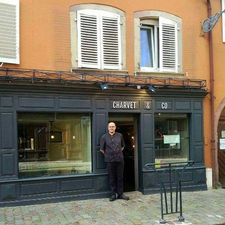 Charvet & Co