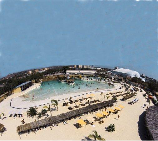 Arena Parque Acuatico