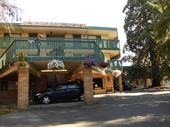 ROBIN HOOD INN AND SUITES - Updated 2019 Prices & Motel