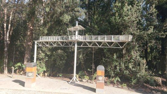 Geeveston, Australien: Tahune Airwalk