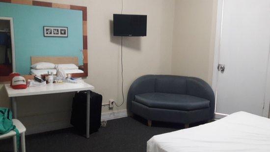 Leamington Hotel: 20170807_163917_large.jpg
