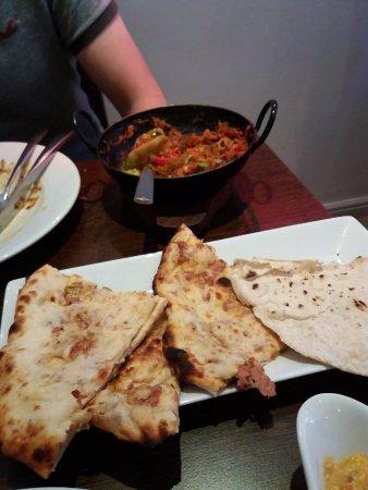 Restaurants madras authentic indian cuisine in pendle with for Authentic indian cuisine