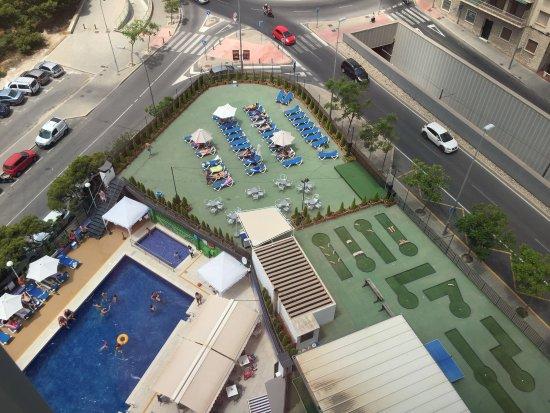 Hotel Maya Alicante: photo0.jpg
