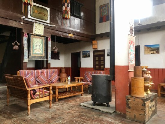Jomsom, Nepal: photo0.jpg