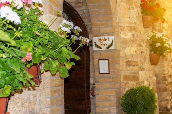 Hotel Pax Photo