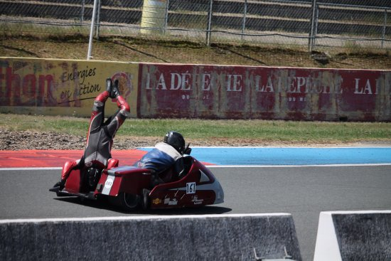 Nogaro, France : Pilotage Passion