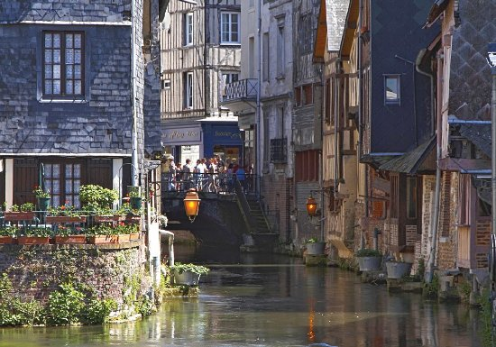 Pont-Audemer, Francia: getlstd_property_photo