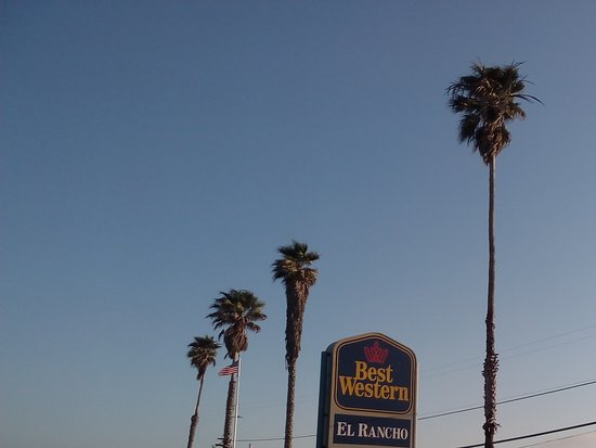 Best Western El Rancho Foto