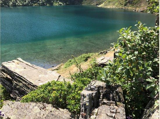 Lac de Bareilles