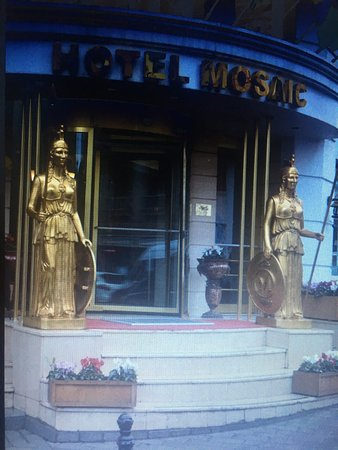 Hotel Mosaic: photo0.jpg